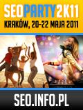 Seo Party Kraków